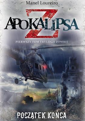 M. Loureiro, Apokalipsa Z: Początek końca